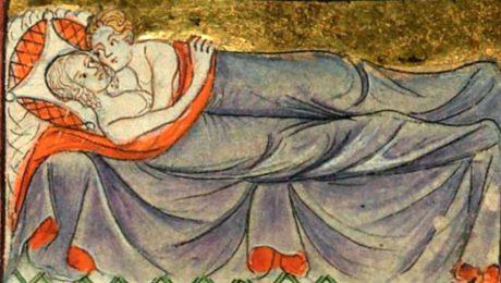 À quoi ressemblait le sexe au Moyen Âge?