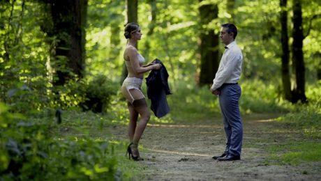 Bon w-e de la  #fetedesperes . En guise de cadeau, votre douce moitié pourrait vous offrir une randonnée improvisée dans les bois… Et sinon, on a 10 s...