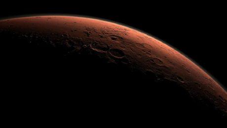 Le sexe sur Mars devrait s'avérer compliqué...