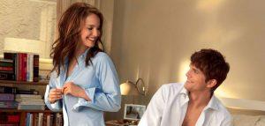 Le lendemain d'une relation sexuelle, le sentiment de bien-être est plus fort, selon la science - NEON