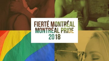 Ce w-e à Montréal on célèbre la richesse de la diversité . Bonne marche de la Fierté ! Have a great Gay Pride in MTL this w-e! ️   #fiertemtl  #LGBT  ...