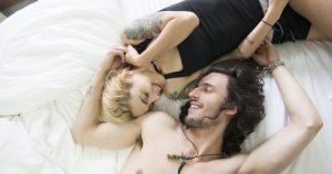 Sexe : les hommes ont autant de complexes que les femmes