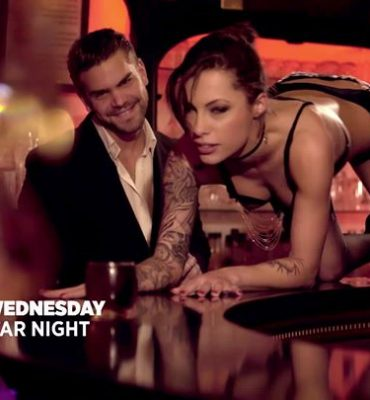 The hottest actresses share the screen (and so much more!) on  #DorcelTVCanada thanks to « Superstar Night  » every Wednesday. Tonight, don't miss the...