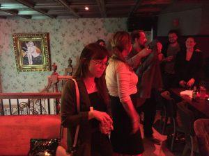 Une première soirée montréalaise pour Dorcel TV