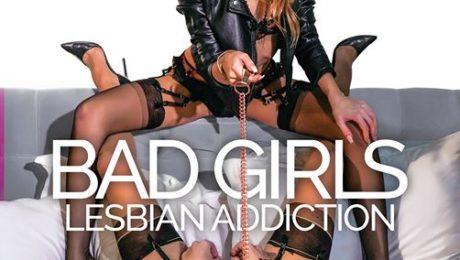 Parait que chaque femme serait une lesbienne de coeur. Est-ce vrai? On l'espère!  #BadGirlsLesbianAddiction  #JourneeDeLaVisibiliteLesbienne  #GirlPow...